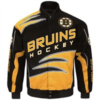 nhl team apparel